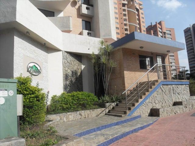 Apartamento Carabobo>Valencia>Valle Blanco - Venta:53.000 Precio Referencial - codigo: 19-1091