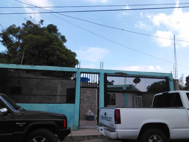 Casa Lara>Cabudare>Parroquia Agua Viva - Venta:5.500 Precio Referencial - codigo: 19-1358