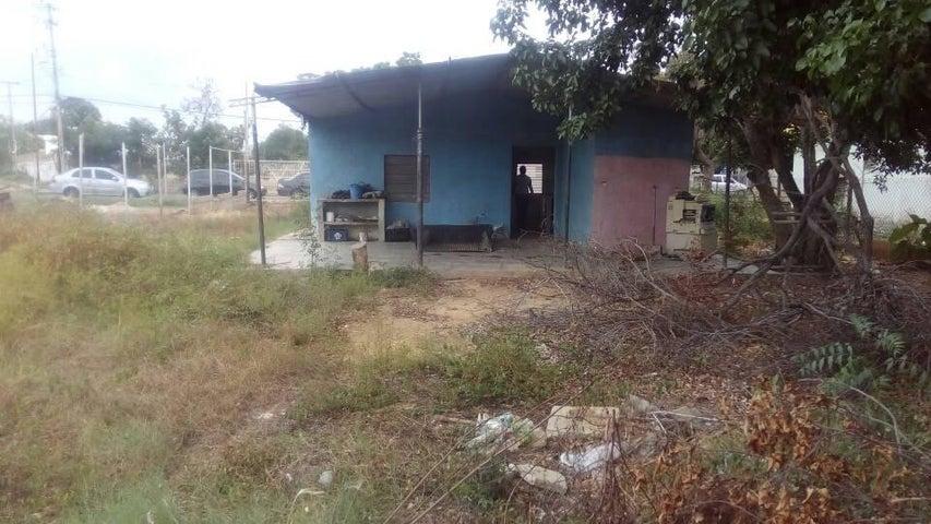 Terreno Zulia>Cabimas>Ambrosio - Venta:4.500 Precio Referencial - codigo: 19-1309