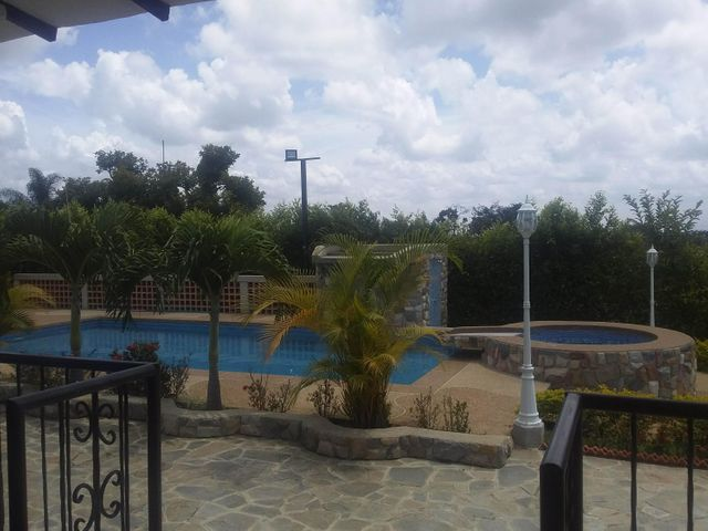 Casa Carabobo>Municipio Libertador>Safari Ranch - Venta:180.000 Precio Referencial - codigo: 19-1193