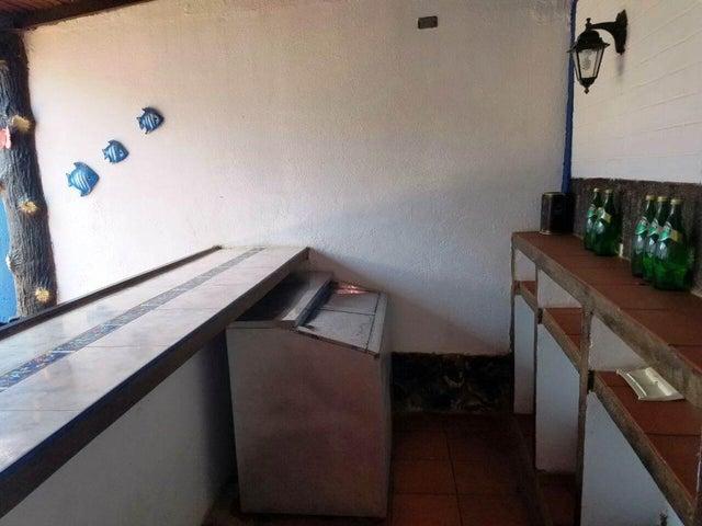 Casa Falcon>Chichiriviche>Playa Norte - Venta:12.000 Precio Referencial - codigo: 19-1286