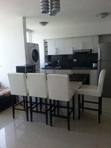 Apartamento Distrito Metropolitano>Caracas>Municipio Baruta - Venta:40.000 Precio Referencial - codigo: 19-1394