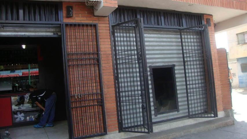 Local Comercial Lara>Barquisimeto>Parroquia Catedral - Venta:160.000 Precio Referencial - codigo: 19-1353