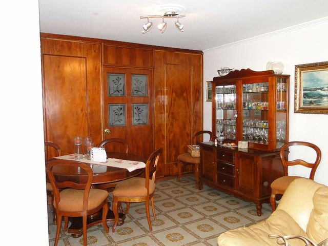 Apartamento Distrito Metropolitano>Caracas>El Cafetal - Venta:85.000 Precio Referencial - codigo: 19-1357
