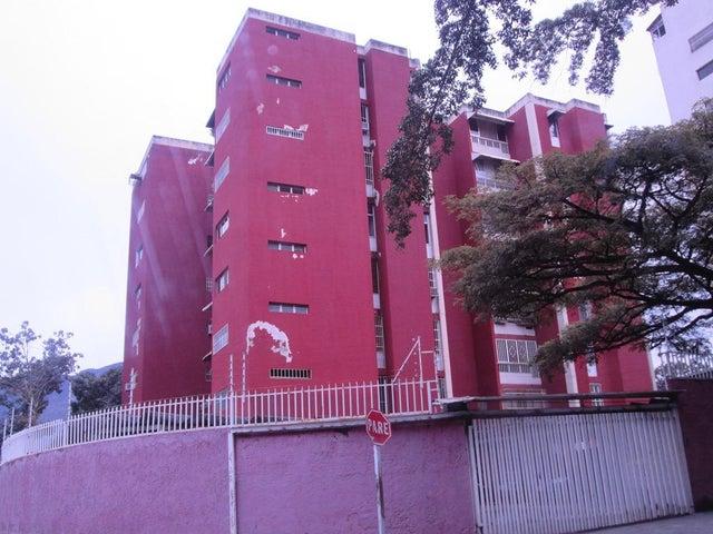 Apartamento Distrito Metropolitano>Caracas>Colinas de La California - Venta:48.000 Precio Referencial - codigo: 19-1393