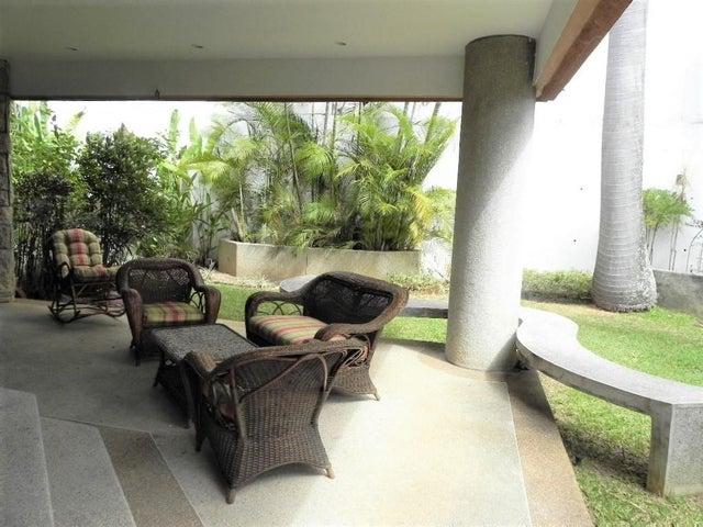 Casa Distrito Metropolitano>Caracas>El Marques - Venta:900.000 Precio Referencial - codigo: 19-1404