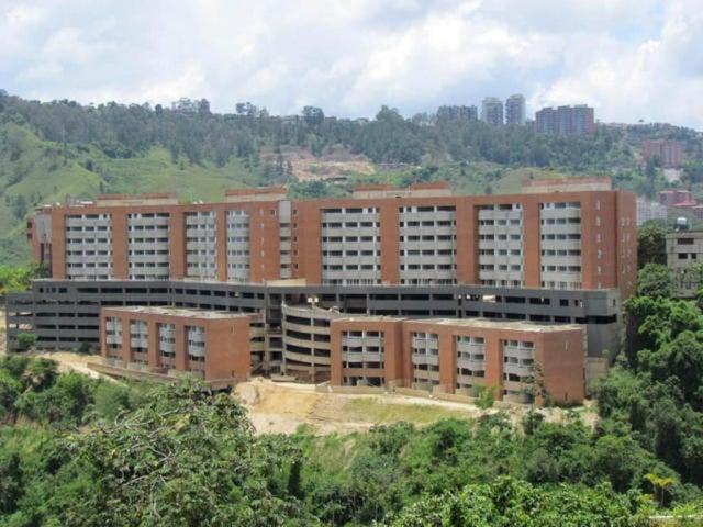 Apartamento Distrito Metropolitano>Caracas>Los Samanes - Venta:112.500 Precio Referencial - codigo: 19-1477