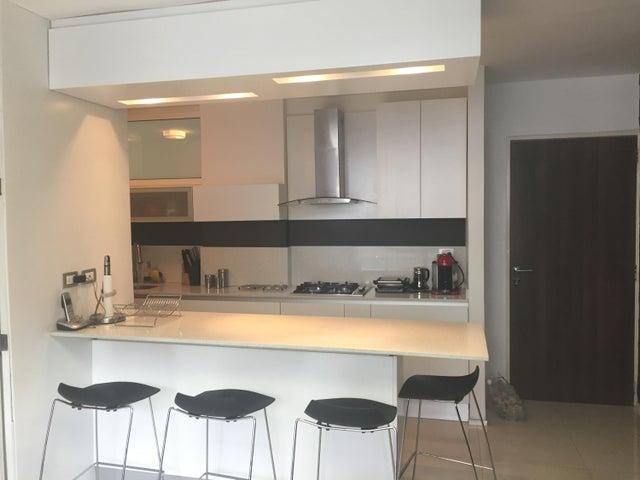 Apartamento Distrito Metropolitano>Caracas>Los Palos Grandes - Alquiler:1.085.000 Precio Referencial - codigo: 19-1480