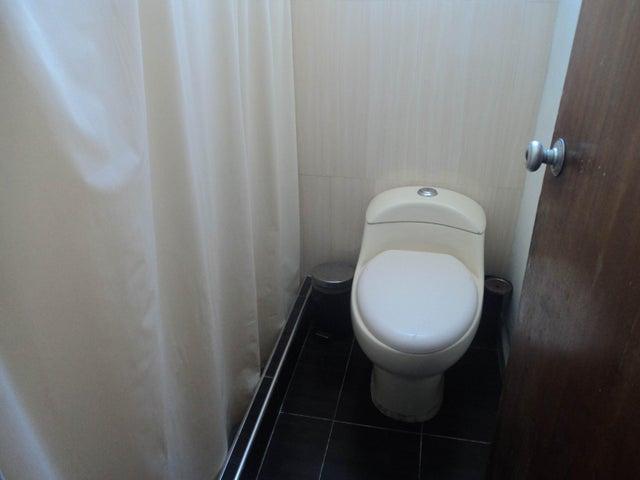 Apartamento Lara>Barquisimeto>Parroquia Catedral - Venta:13.800 Precio Referencial - codigo: 19-1489