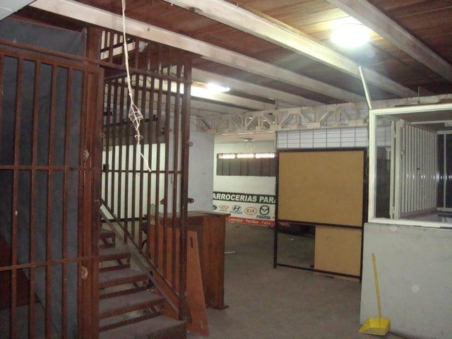 Edificio Portuguesa>Acarigua>Centro - Venta:130.000 Precio Referencial - codigo: 19-1549