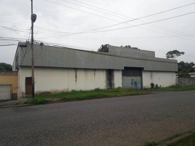 Galpon - Deposito Portuguesa>Araure>Centro - Venta:150.000 Precio Referencial - codigo: 19-1554
