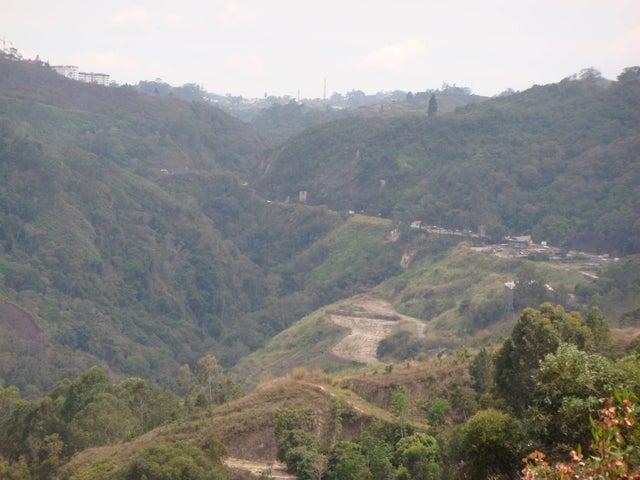Terreno Miranda>Municipio Los Salias>Mirador Panamericano - Venta:80.000 Precio Referencial - codigo: 19-1578