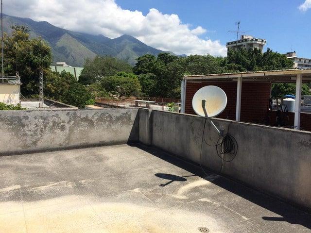 Casa Distrito Metropolitano>Caracas>La California Norte - Venta:210.000 Precio Referencial - codigo: 19-1602