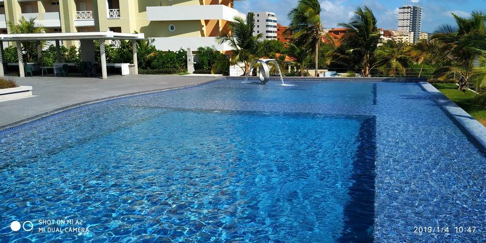 Apartamento Falcon>Tucacas>Tucacas - Venta:105.000 Precio Referencial - codigo: 19-1598