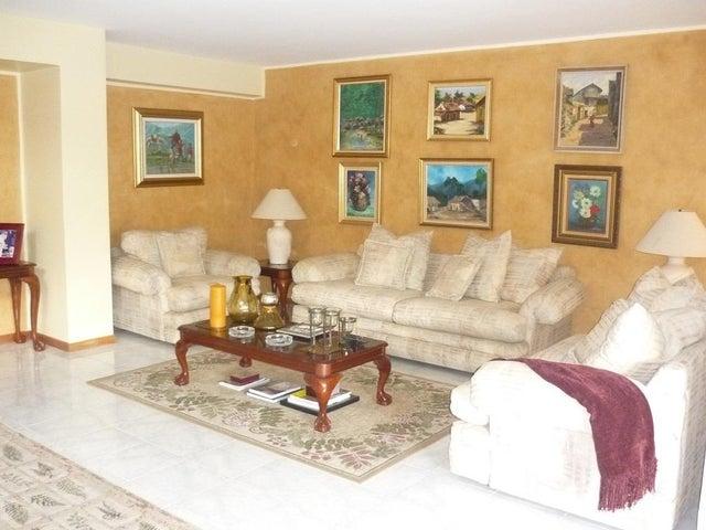 Apartamento Distrito Metropolitano>Caracas>El Peñon - Venta:150.000 Precio Referencial - codigo: 19-1609