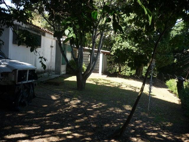 Casa Distrito Metropolitano>Caracas>El Peñon - Venta:261.867.000 Precio Referencial - codigo: 19-1613