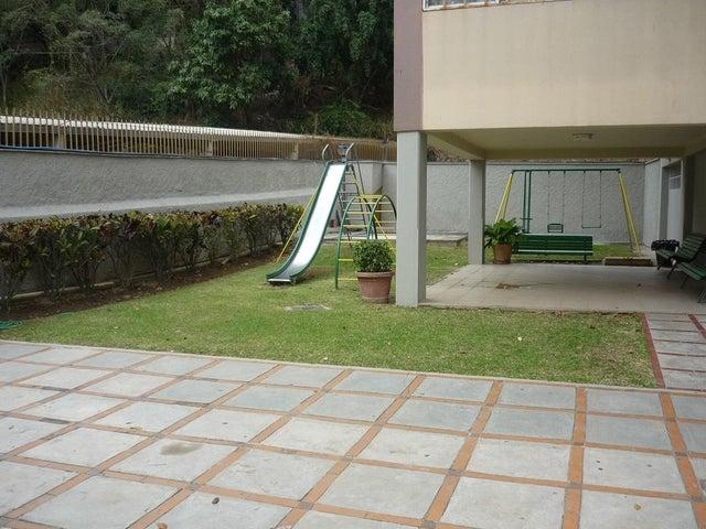Apartamento Distrito Metropolitano>Caracas>Santa Paula - Venta:285.673.000 Precio Referencial - codigo: 19-1616
