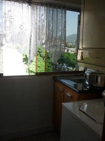 Apartamento Distrito Metropolitano>Caracas>El Bosque - Venta:90.000 Precio Referencial - codigo: 19-1618