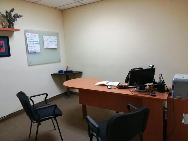Oficina Distrito Metropolitano>Caracas>Los Dos Caminos - Venta:70.000 Precio Referencial - codigo: 19-1633