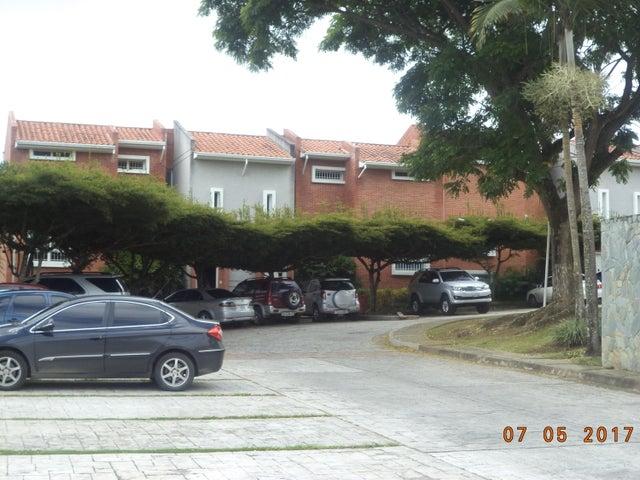 Townhouse Distrito Metropolitano>Caracas>La Union - Venta:200.000 Precio Referencial - codigo: 19-1718