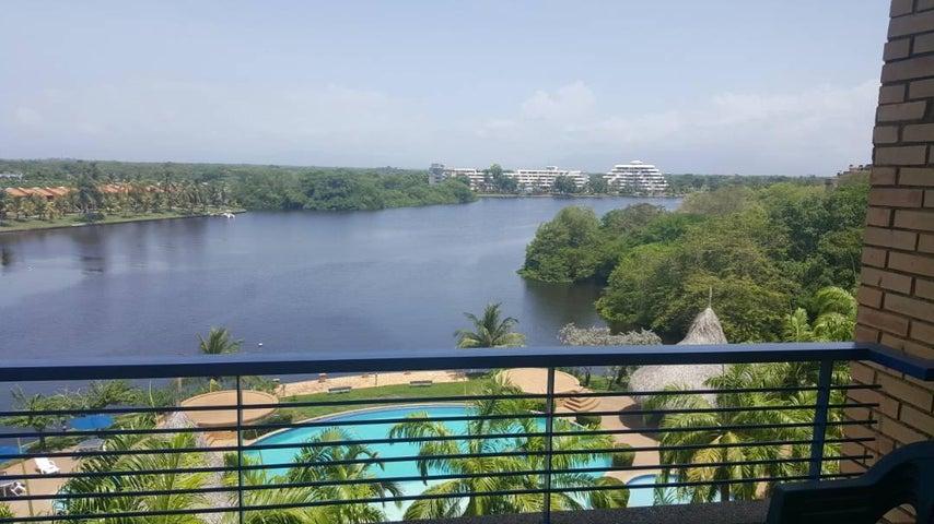 Apartamento Miranda>Rio Chico>Los Canales de Rio Chico - Venta:35.000 Precio Referencial - codigo: 19-1720