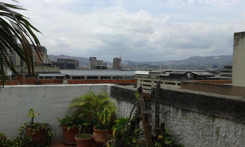 Oficina Distrito Metropolitano>Caracas>Los Ruices - Alquiler:4.500 Precio Referencial - codigo: 19-1727