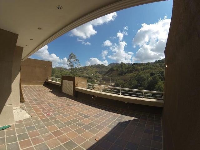 Apartamento Distrito Metropolitano>Caracas>Macaracuay - Venta:150.000 Precio Referencial - codigo: 19-1743