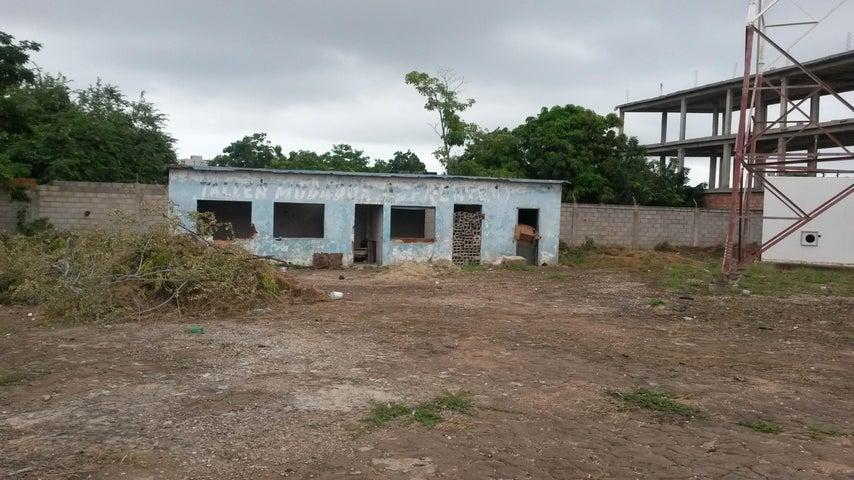 Terreno Zulia>Maracaibo>Avenida Bella Vista - Venta:105.000 Precio Referencial - codigo: 19-1756