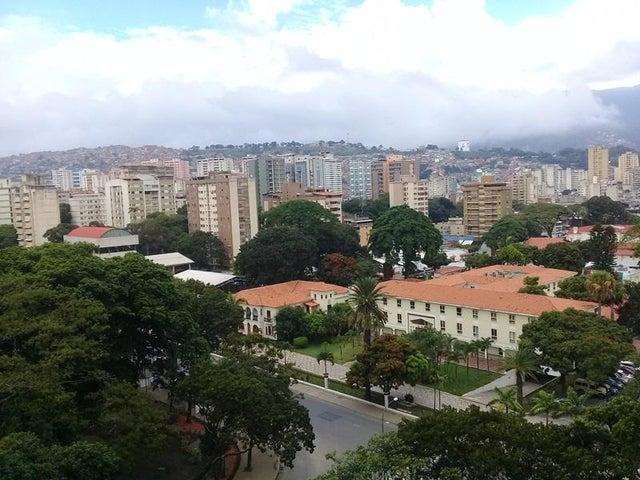 Apartamento Distrito Metropolitano>Caracas>El Paraiso - Venta:42.000 Precio Referencial - codigo: 19-1772