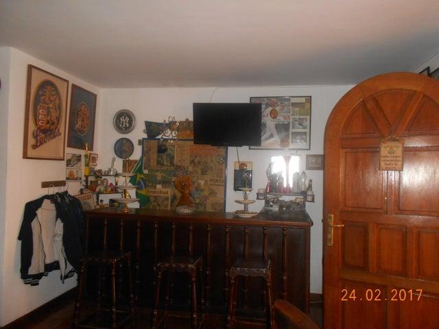 Casa Distrito Metropolitano>Caracas>Los Chorros - Venta:170.000 Precio Referencial - codigo: 19-1775