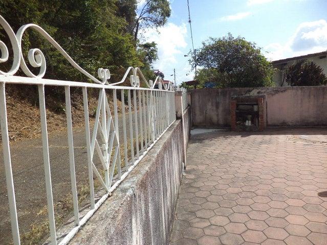 Casa Miranda>Charallave>Los Anaucos - Venta:40.000 Precio Referencial - codigo: 19-1816