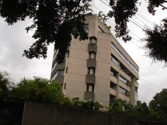 Apartamento Distrito Metropolitano>Caracas>Los Chorros - Venta:300.000 Precio Referencial - codigo: 19-1813