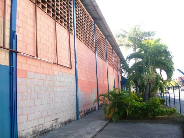 Galpon - Deposito Aragua>Maracay>San Jacinto - Venta:900.000 Precio Referencial - codigo: 19-2536