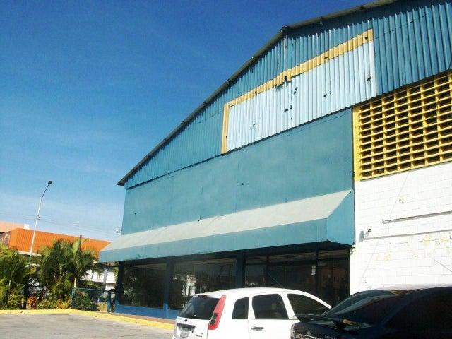 Galpon - Deposito Aragua>Maracay>San Jacinto - Venta:1.200.000 Precio Referencial - codigo: 19-2536