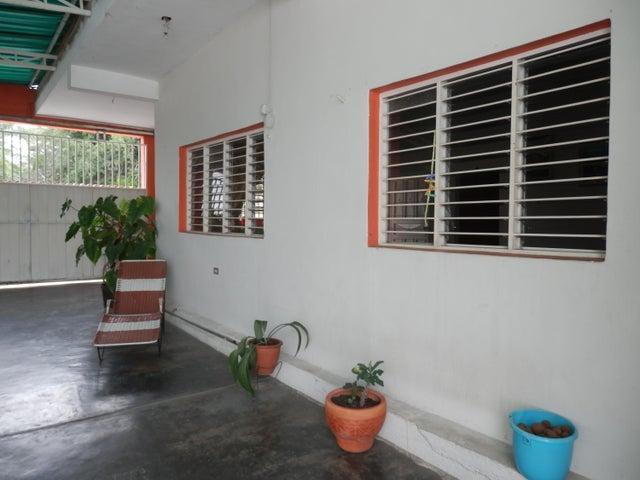 Casa Yaracuy>Yaritagua>Municipio Peña - Venta:15.900 US Dollar - codigo: 19-1901