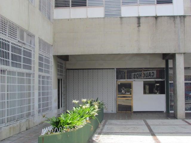 Local Comercial Distrito Metropolitano>Caracas>Los Dos Caminos - Venta:280.000 Precio Referencial - codigo: 19-1940