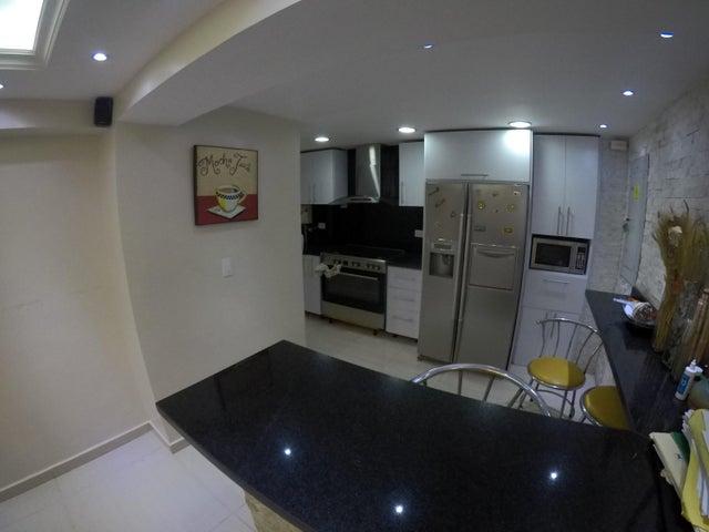 Apartamento Distrito Metropolitano>Caracas>Santa Paula - Venta:90.000 Precio Referencial - codigo: 19-1952