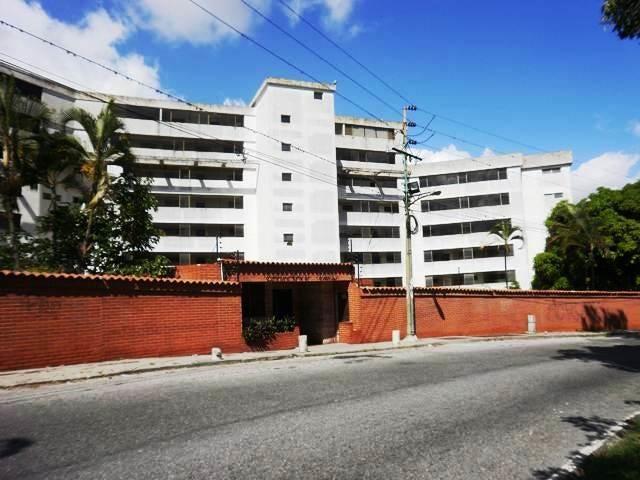 Apartamento Distrito Metropolitano>Caracas>Terrazas del Club Hipico - Venta:133.671.000 US Dollar - codigo: 19-2104