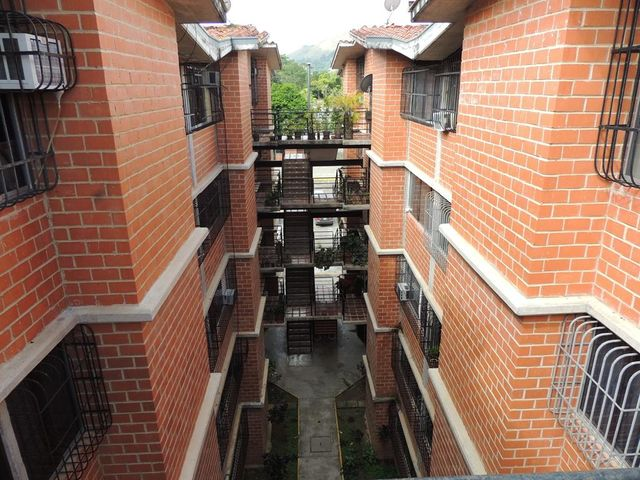 Apartamento Miranda>Charallave>Valles de Chara - Venta:21.701.000 Precio Referencial - codigo: 19-2113