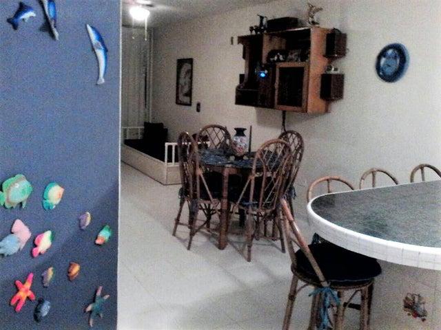 Apartamento Miranda>Rio Chico>Los Canales de Rio Chico - Venta:6.000 Precio Referencial - codigo: 19-2099