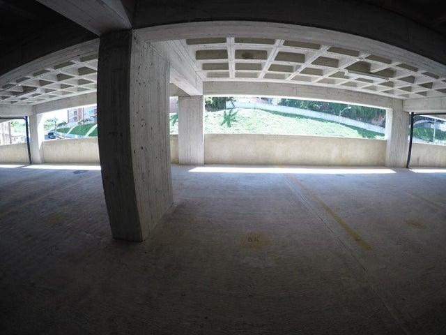 Apartamento Distrito Metropolitano>Caracas>Miravila - Venta:12.000 US Dollar - codigo: 19-2075