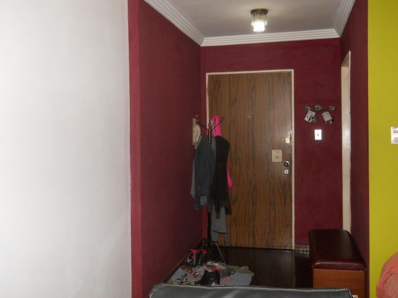 Apartamento Distrito Metropolitano>Caracas>Santa Eduvigis - Venta:86.000 US Dollar - codigo: 19-2084