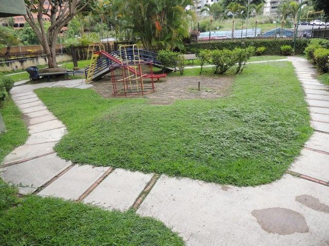 Apartamento Distrito Metropolitano>Caracas>El Cigarral - Venta:40.000 US Dollar - codigo: 19-2089