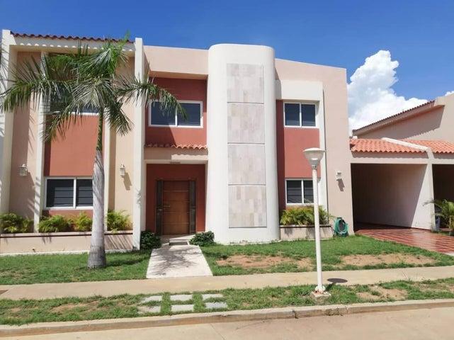Townhouse Zulia>Maracaibo>Avenida Milagro Norte - Venta:115.000 US Dollar - codigo: 19-2091