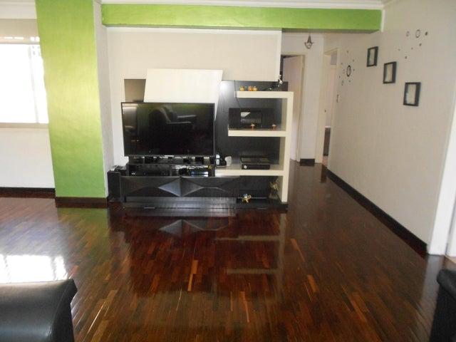 Apartamento Distrito Metropolitano>Caracas>San Bernardino - Venta:90.000 Precio Referencial - codigo: 19-2092