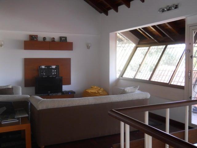 Casa Distrito Metropolitano>Caracas>La Lagunita Country Club - Venta:430.000 US Dollar - codigo: 19-2102
