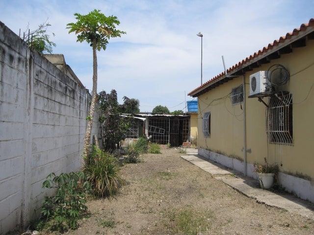 Casa Aragua>Municipio Linares Alcantara>La Morita II - Venta:8.000 Precio Referencial - codigo: 19-2124