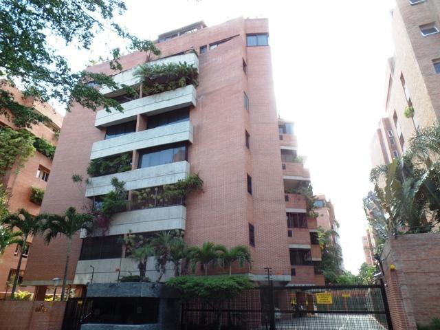 Apartamento Distrito Metropolitano>Caracas>Campo Alegre - Venta:140.000 Precio Referencial - codigo: 19-2127