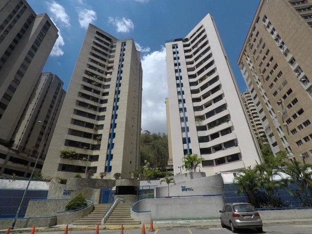 Apartamento Distrito Metropolitano>Caracas>El Cigarral - Venta:200.000 Precio Referencial - codigo: 19-2157