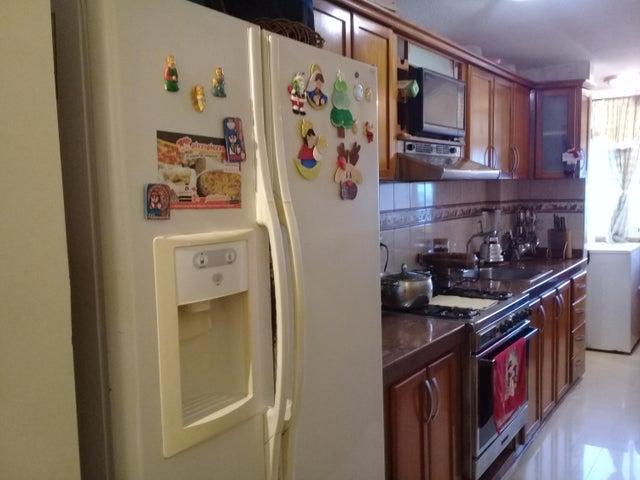 Apartamento Zulia>Maracaibo>Monte Bello - Venta:14.000 Precio Referencial - codigo: 19-2203